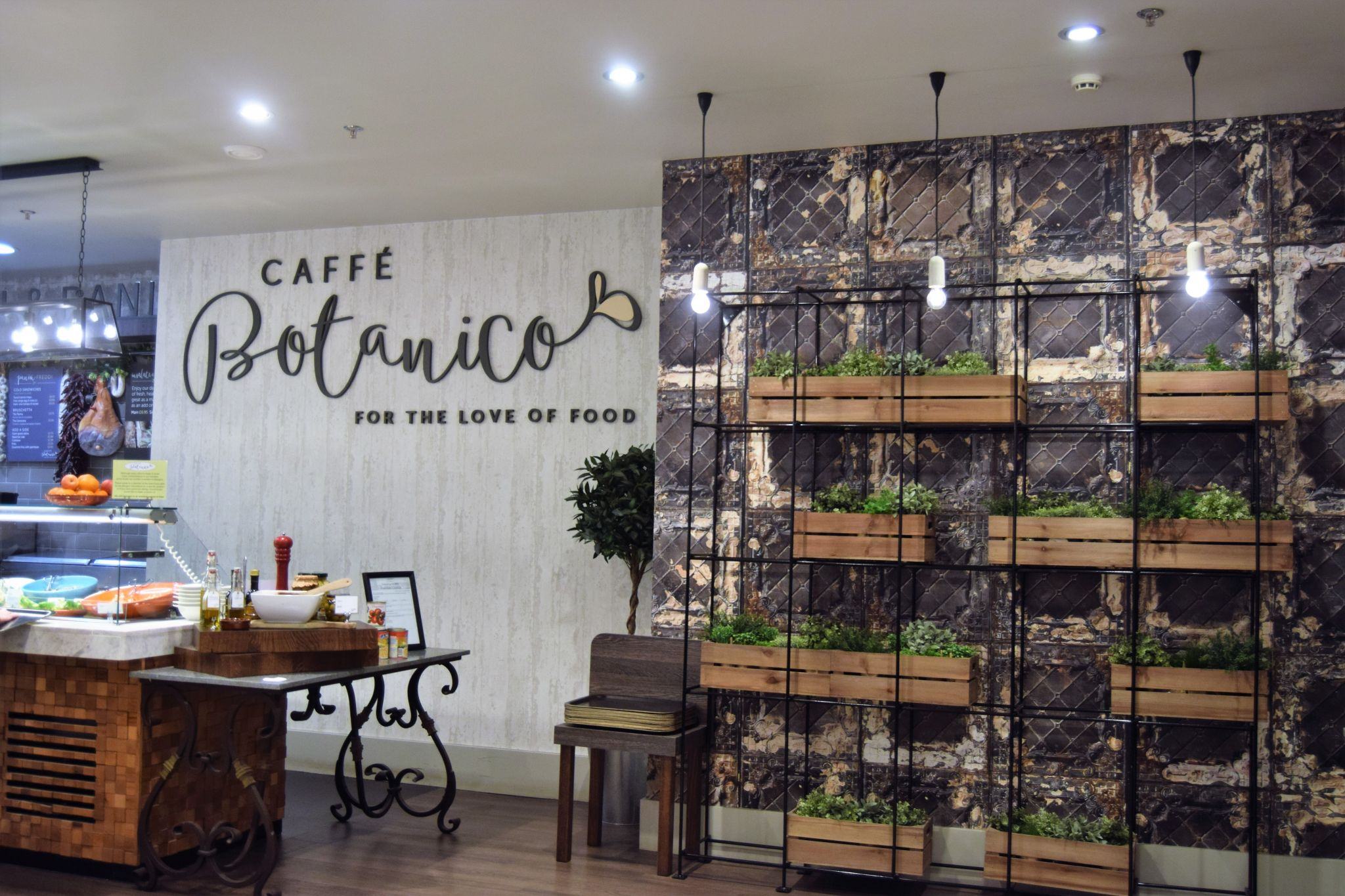 DSC 3208 1440x960 - Caffe Botanico: A Gluten Free Oasis