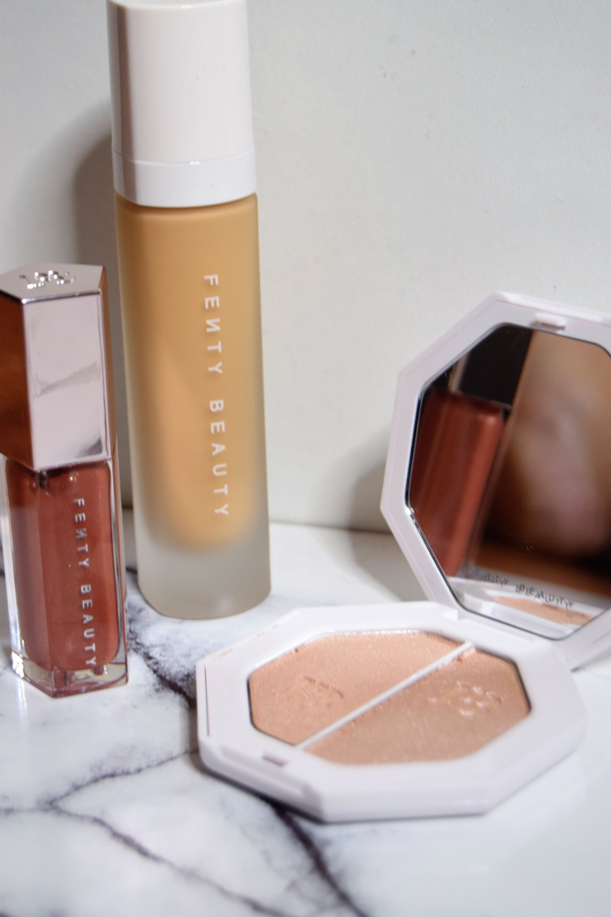 DSC 3215 1 1 1440x2160 - FENTY Beauty: Worth The Hype????