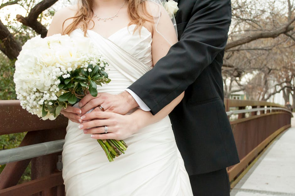 pexels photo - A Beautiful Dress for a Special Occasion