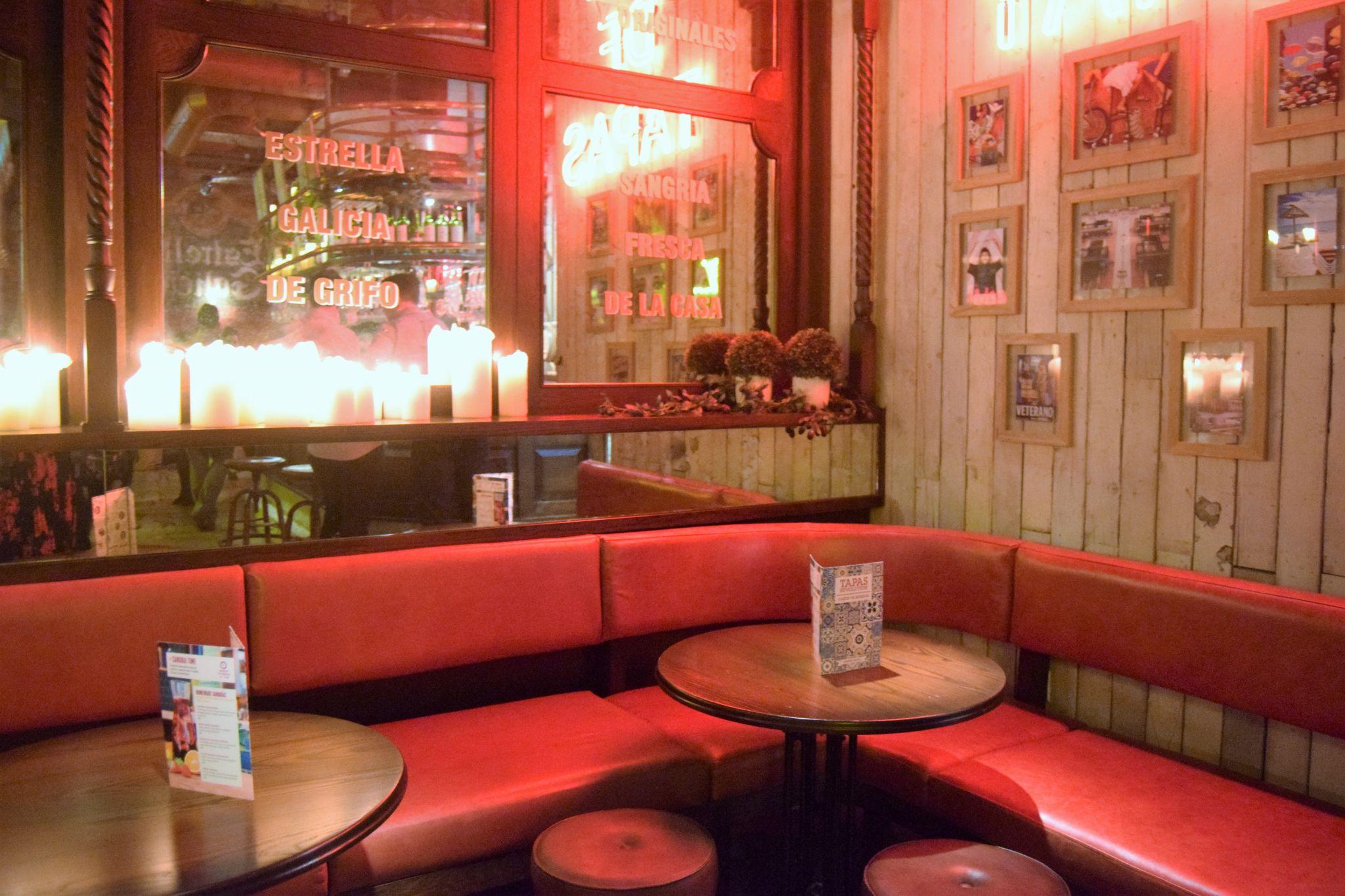 DSC 3215 1440x960 - Newcastle's Newest Sangria Bar: Tapas Revolution