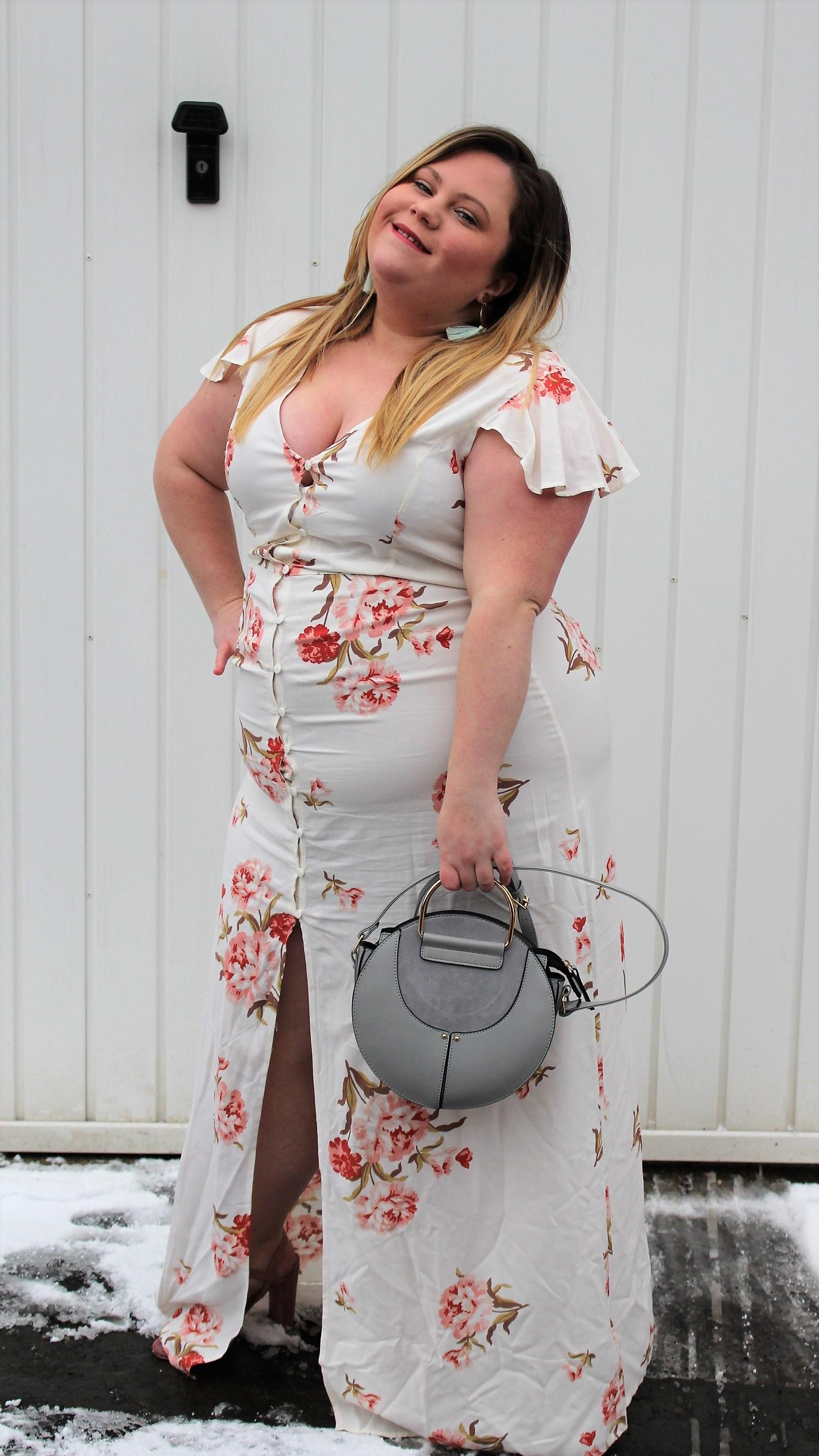 primark plus size maxi dress