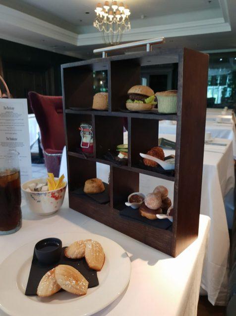 20180822 160008 - Afternoon Tea Options At Slayley Hall