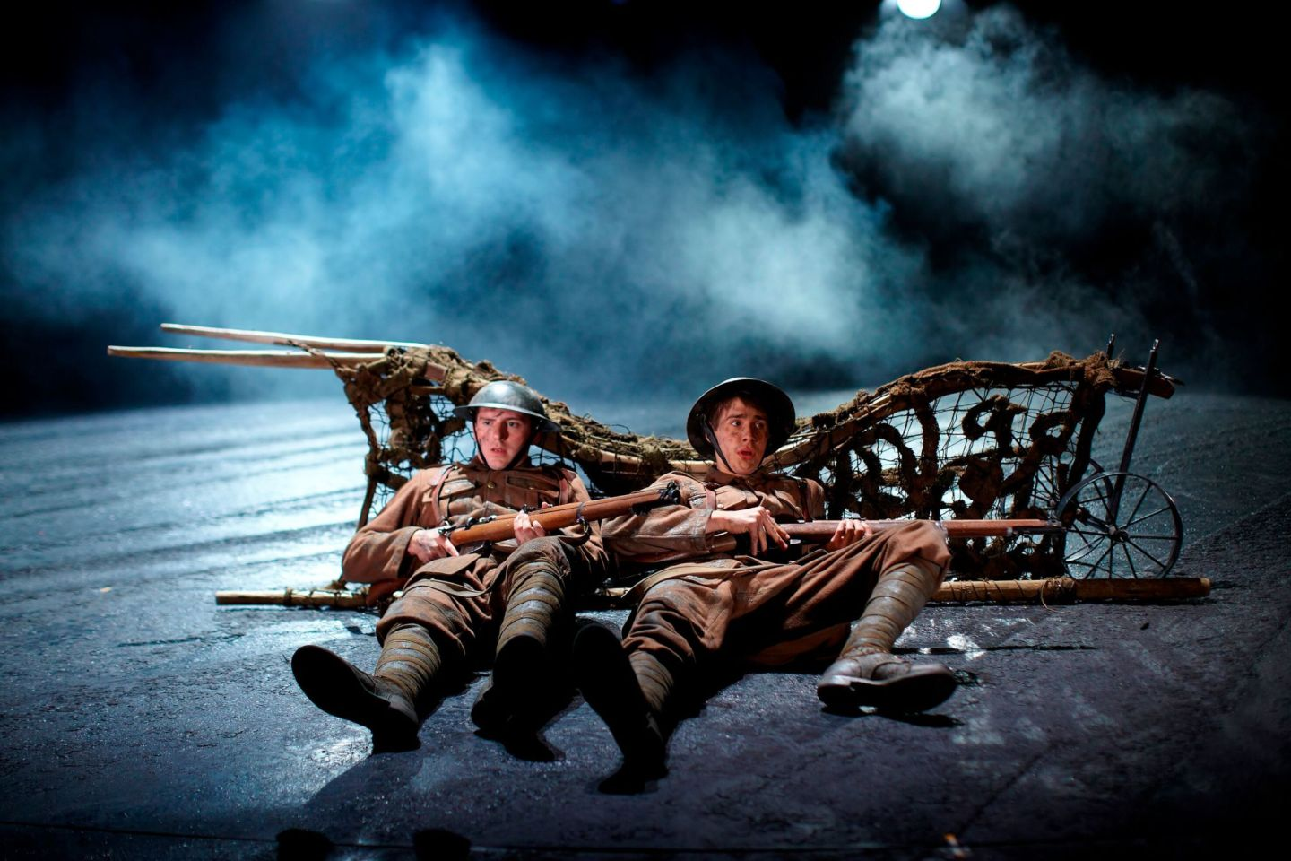 eWwUfvT - Heart Tugging:War Horse Comes to Sunderland
