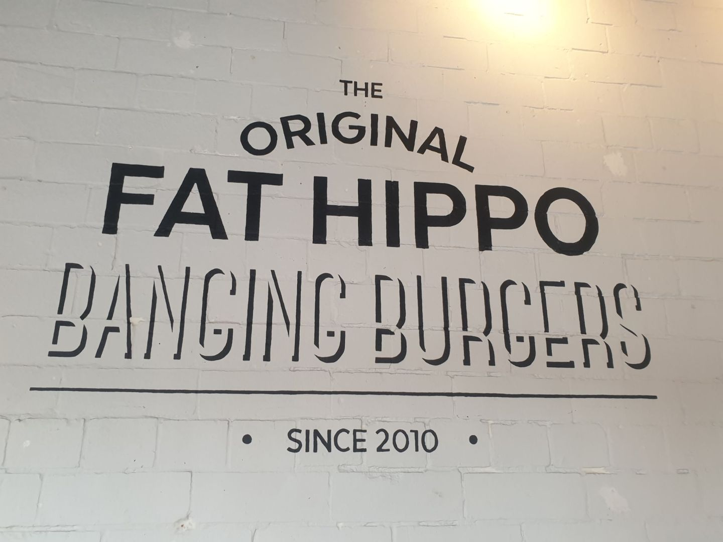 "20190614 141303 - Fat Hippo ""Toy Story"" and Gluten Free Review"