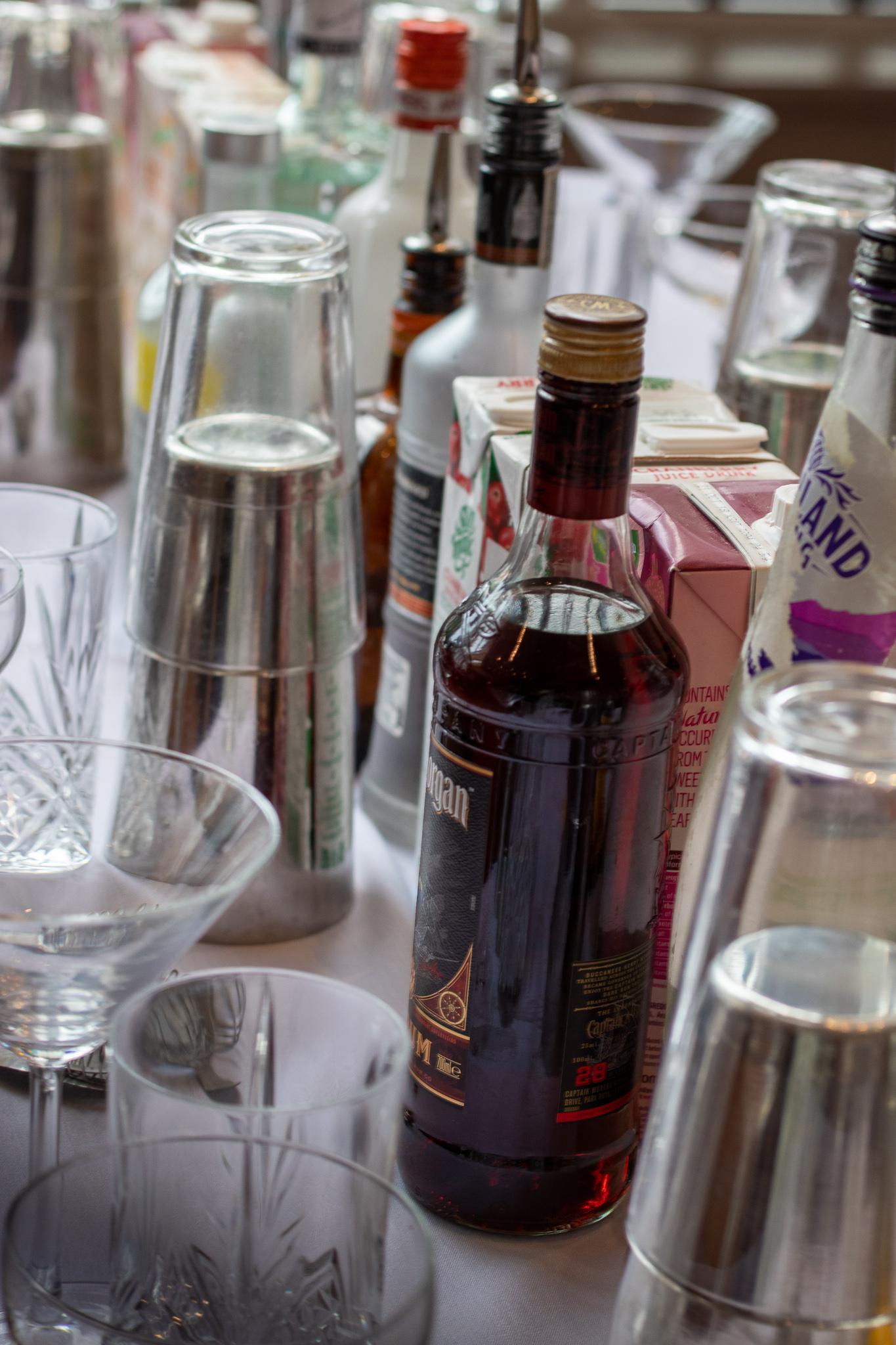Cocktail Masterclass at Inchyra hotel