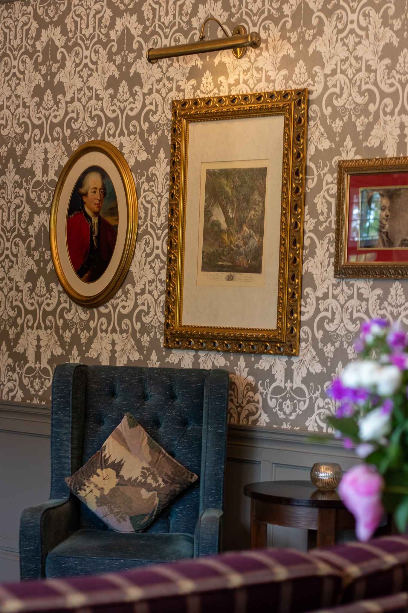 IMG 9166 - Redworth Hall: Overnight Spa Weekend Review