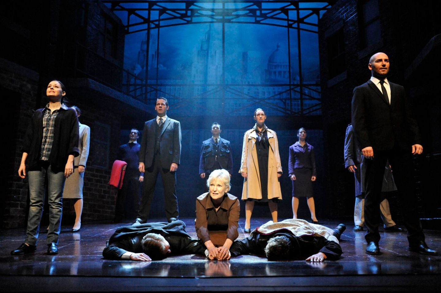 BB2 1 - Top 5 Musical Theatre Shows Of 2019