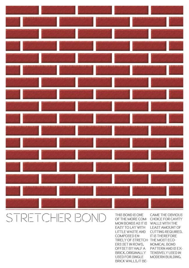 Stretcher Bond Poster FINAL