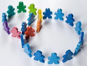 La formación es una buena oportunidad para conocer a personas de nuestro sector o de otro que puedan necesitar nuestros servicios