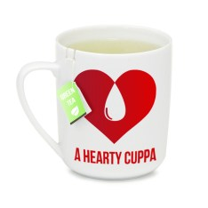 Hearty Cuppa