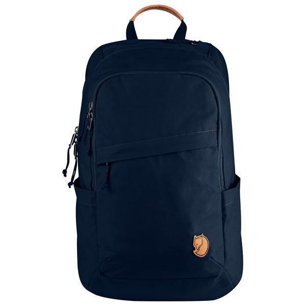 FJALL RAVEN FJALL RAVEN Raven 20L Backpack - Navy - Gemorie