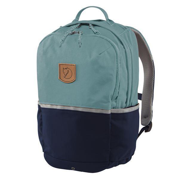 FJALLRAVEN FJALLRAVEN High Coast Kids Backpack - Lagoon Navy - Gemorie