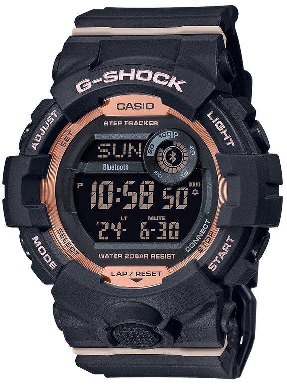 G-SHOCK G-SHOCK Workout Planner Shock Resistant Women's Watch - Multicolor - Gemorie