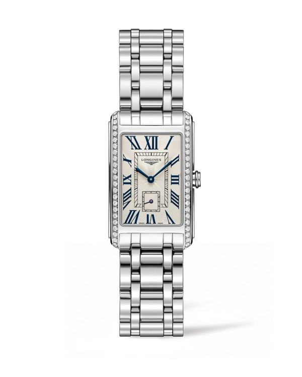 LONGINES LONGINES DOLCEVITA 23MM STAINLESS STEEL - Gemorie
