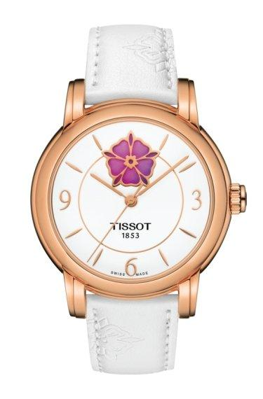 Tissot TISSOT LADY HEART FLOWER POWERMATIC 80 - Gemorie