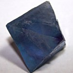 Blue Fluorite for Full Moon Lunar Eclipse 6/3/12