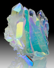 Let Opal Aura Quartz help you envision outside the limits what you have been able to imagine before!