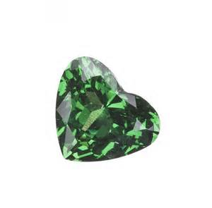Find alignment with what's really in your heart with Tsavorite.