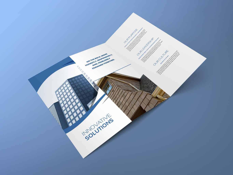 brochures, printing norht york, printing gta, printing toronto