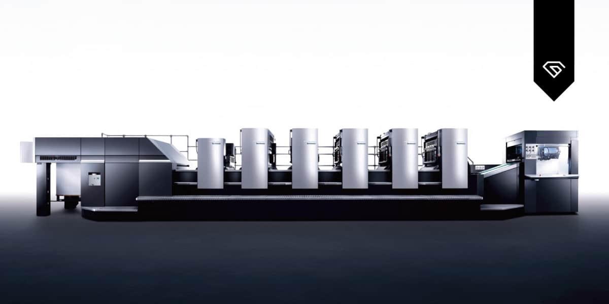 Gemprint Printing North York