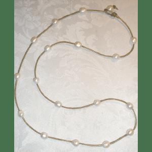 Pearl Rope