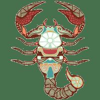 বৃশ্চিক রাশি (Scorpio)