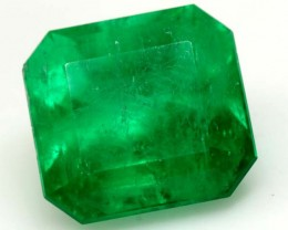 Natural Emerald - পান্না - Gemstone - Gems Jewellers & Gems Stone