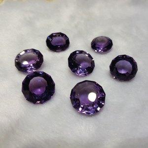Natural Amethyst পদ্মনীলা - Gems Jewellers & Gems Stone 03