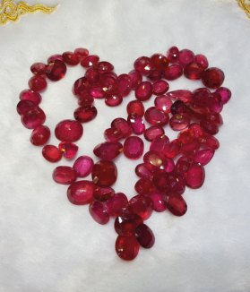 Natural Ruby - Gems Jewellers & Gems Stone 02