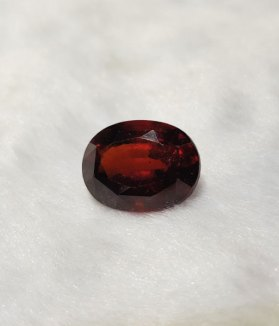 Natural Hessonite Garnet - Gems Jewellers & Gems Stone