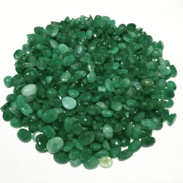 Natural Emerald Gemstone - পান্না রত্নপাথর - Gems Jewellers & Gems Stone
