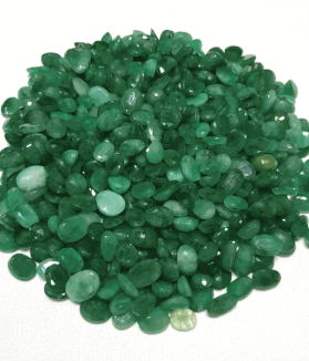 Natural Emerald Gemstone - পান্না রত্নপাথর - Gems Jewellers & Gems Stone