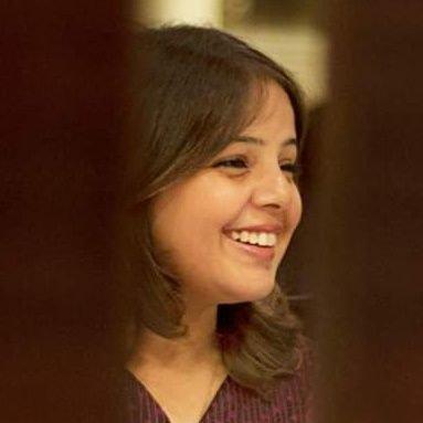 Swati Goel Sharma
