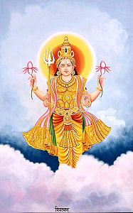 Surya Vivasvan