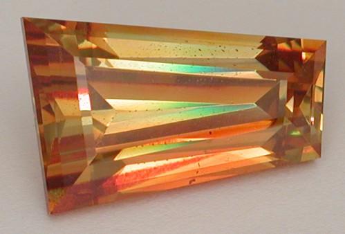 sphalerite gemstone