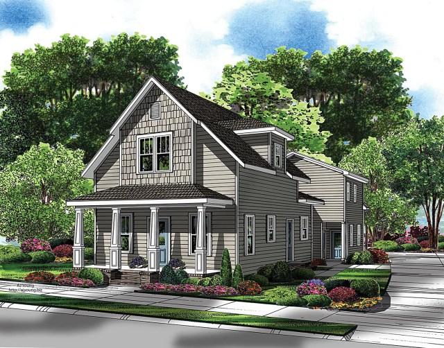 225 W. Winmore Ave – Winmore Lot 90