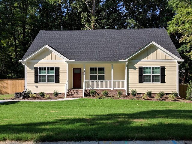 4407 Susan Drive – Greenbrier Estates Lot 224