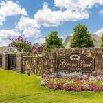 5340 Mabe Drive – Grove Park Lot 31