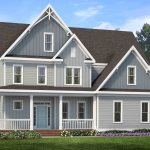 1421 Sweetclover Drive – Perry Farms Lot 17