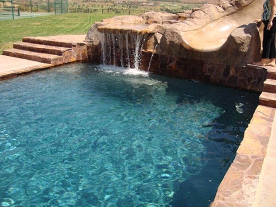 Gemstone Classic Series Gemstone Pools