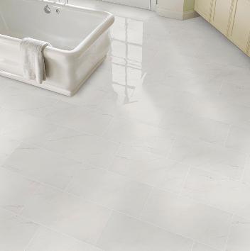 aria ice polished porcelain tile