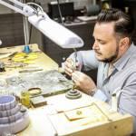 Jewelry Repair Gem Time