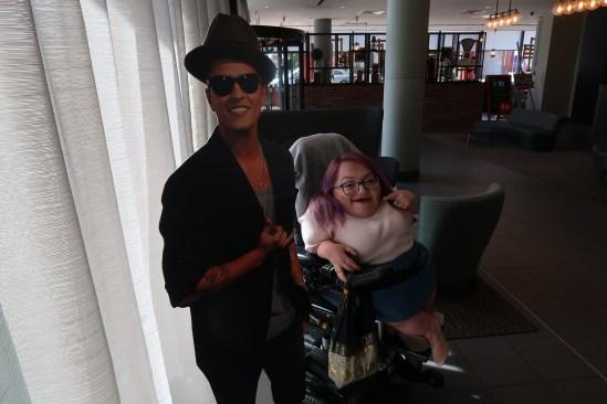 Bruno and Gem