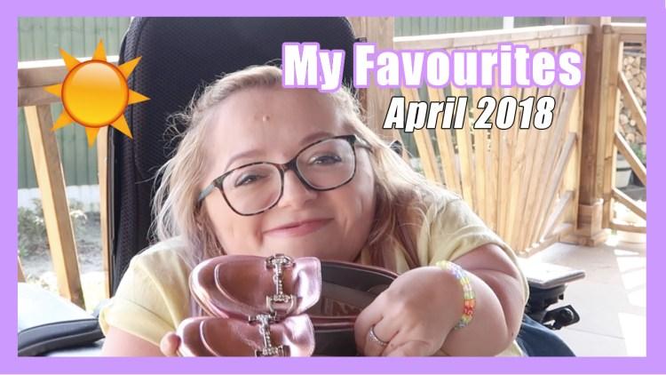 Faves April thumbnail