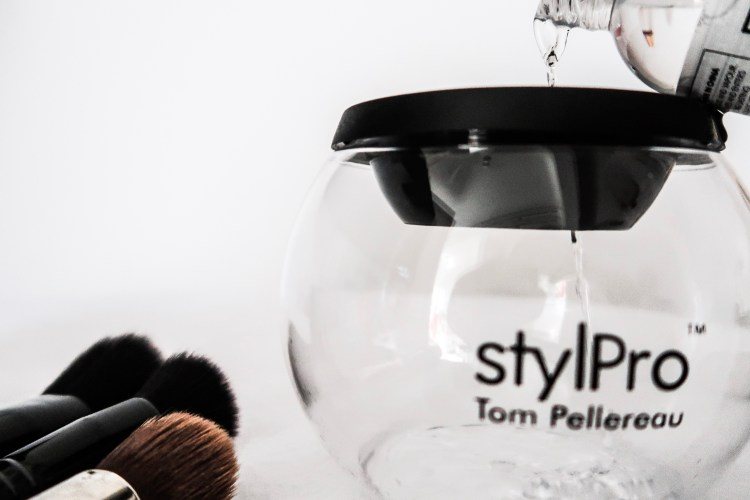 StylPro solution
