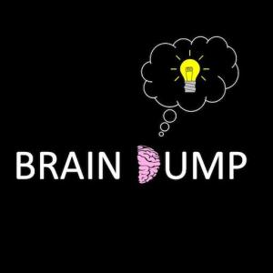 Brain Dump Logo