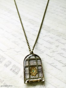 Longing Necklace @ $16.90