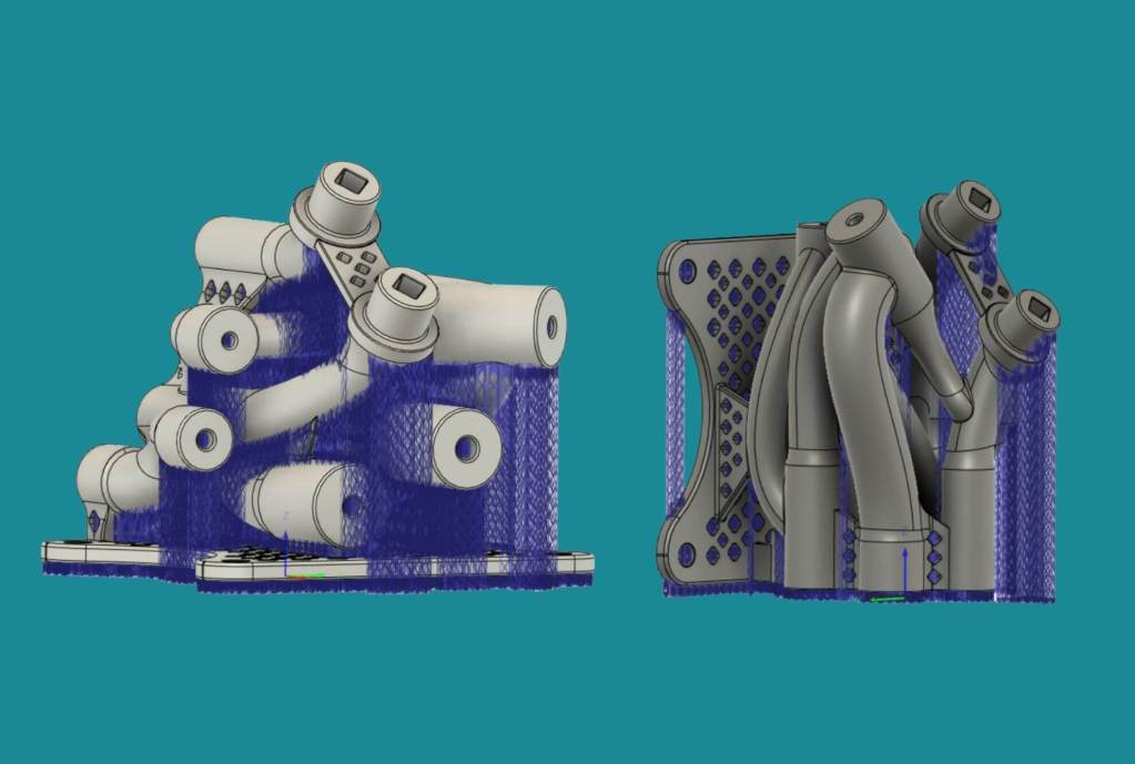 Featured image - 5 common mistakes when designing parts for additive manufacturing