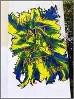 "Iven Einszehn: ""Fuck the Art Fuck the Artist Please"""