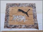 Pimmel-PUMA / Stencil